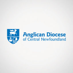 Anglican Diocese of Central Newfoundland Logo Design
