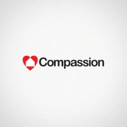 Compassion Home Care Logo Design