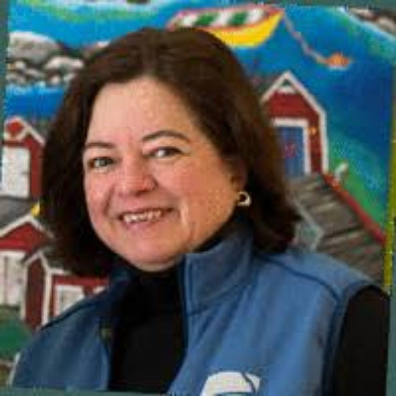 Wilma Hartmann