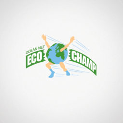 Eco Champ Logo Design