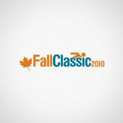 Fall Classic 2010 Logo Design