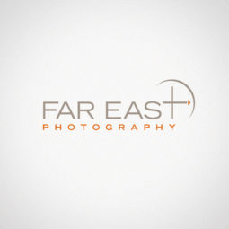 Far East Photography Logo Design