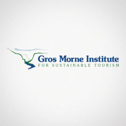 Gros Morne Institute Logo Design