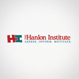 The Hanlon Institute Logo Design