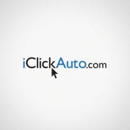 iClickAuto.com Logo Design