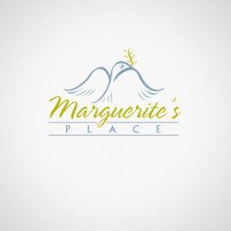 Marguerite's Place Logo Design