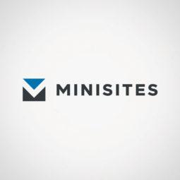 Minisites Logo Design