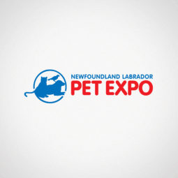 Newfoundland Labrador Pet Expo Logo Design