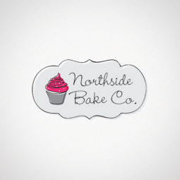Northside Bake Co. Logo Design