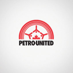 Petro-United Logo Design