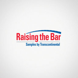 Raising the Bar Logo Design